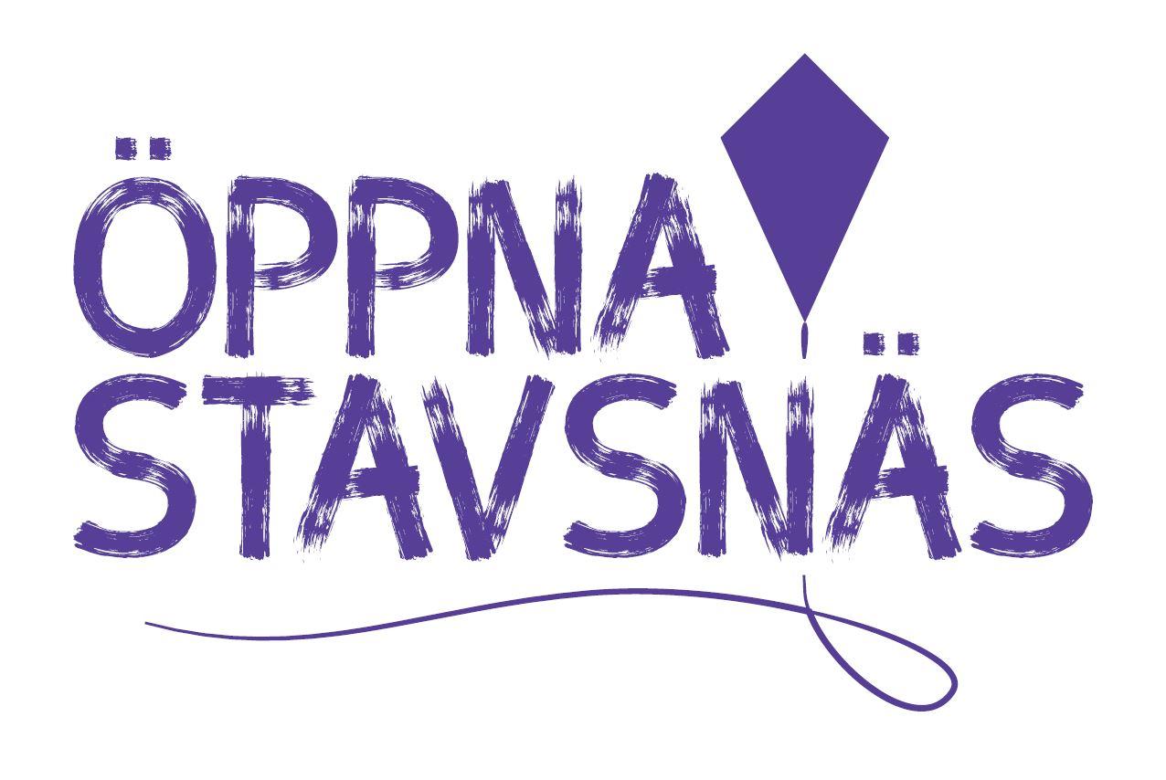 Öppna Stavsnäs