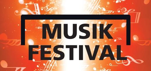 Musikfestival 6-19 augusti