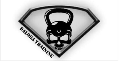 Daloba Träning – Funktionell träning i CrossFit-anda.