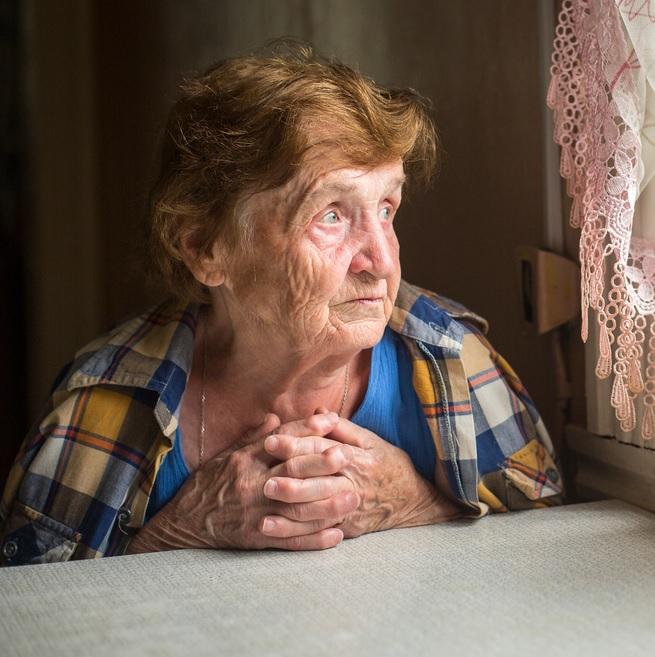 Mötesplats Stavsnäs i samarbete om ofrivillig ensamhet bland seniorer