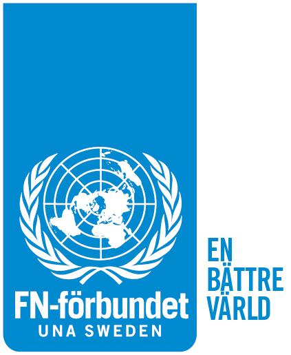 """MSS tilldelas Nacka-Värmdö FN-förening's pris """"Små steg mot fred"""""""